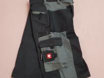 Pantaloni scurți, salopeta Engelbert Strauss Cordura, nr. S