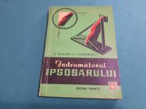 Îndrumătorul ipsosarului/ c. tsicura/ 1967