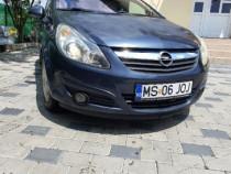 Opel Corsa D 1,4 benzina +Gpl