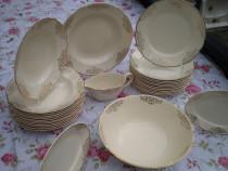 "Old Hollow Plates X12 model ""Rhone"" by Villeroy - Boch"