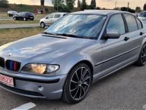 BMW 316i - 2004 - 1.8 benzina - E4 - Pachet M - Stare buna