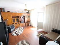 Apartament 2 camere dec. Micro 21, 64mp, vedere Dunare