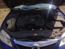 Motor coplet fara anexe Mazda 6 2.0diesel 136 cp