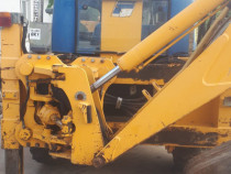 Buldoexcavator Foredil FM200, an 2005, 4 cupe, adus recent