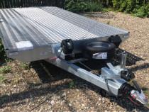 Platforma auto 5.5 / 2 m