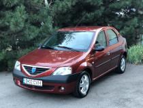 Dacia Logan 1.6 BENZINA 90 Cp