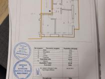 Apartament 2 cam,cf 1,61mp utili+1 parcare,Bragadiru central