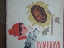 Dumbrava minunata - Mihail Sadoveanu / R7P1F