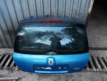 Haion Renault Clio 2 2002 2008 hatchback Albastru Metalizat