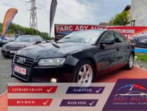 Audi A5 1.8 tfsi - livrare - rate fixe - garantie