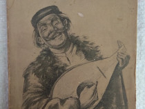 Carte povestiri Mihail Sadoveanu - Cantece Batranesti, 1951