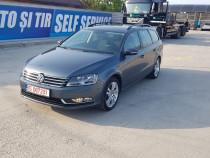Vw Passat B7-1.4 Tsi-2011-Euro 5-Parktronic-Impecabil