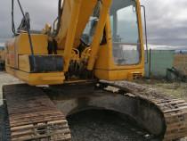 Excavator Komatsu PC210