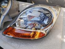 Set faruri/ far Chevrolet Spark -2005 -2010 Originale