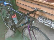 Bicicleta semicursieră DIAMANT