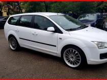 Ford Focus.2007 1,6 Td.Euro4