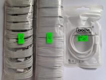 Cablu USB Lightning pt Apple iPhone iPad iPod incarcare 3A