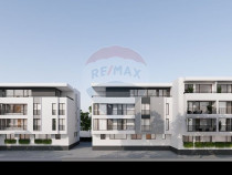 Apartament 2 camere Proiect Trio Residence Otopeni