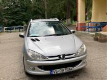 Peugeot 206 AC Editie limitata