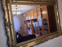 Oglindă cristal venețian