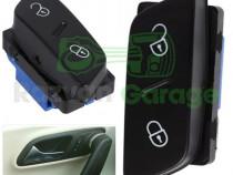 Comutator blocare deblocare portiere VW Golf Passat B6 B7 CC
