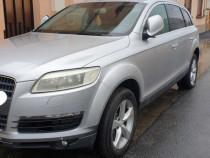 Audi q7 schimb