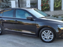 VW Jetta 2.0 TDi 140 Cp 2012 Euro 5 Limited Edition