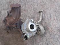 Turbina mazda 6 R2AA 2.2D 2008-2012