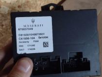 Modul ridicare haion de Maserati Ghibli cu cod : 670037049