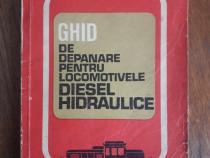 Ghid de depanare pentru locomotive Diesel hidraulice / R2P1F