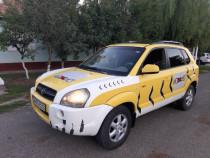 Hyundai Tucson 4x4 - an 2005, 2.0 Crdi (Diesel)