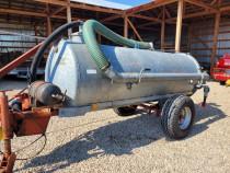 Vitanja cisterna vidanja 3000 litri