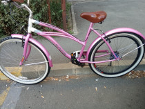 Bicicleta copii și adulți damă