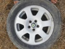 Jante 5x100 Opel skoda 1 etc