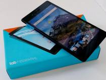 Tableta Lenovo Tab 7 Essential Lte 16GB, Neagra in cutie