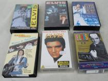 Caseta video VHS originala cu Elvis Presley