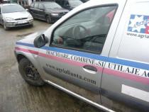 Usa Fata Stg. Gri Dacia Logan VAN SD FSD14 Furgon 4+1 Usi