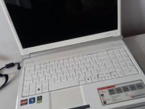 Laptop pentru piese + incarcator