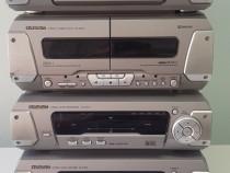 Technics EH 550 stereo CD SL deck RS processor SH amplificat