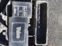 Rezistenta trepte ventilatoare Opel Vectra C 1379131