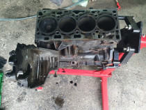 Bloc motor cu vibrochen Volkswagen Passat B8 2.0 TDI CRL