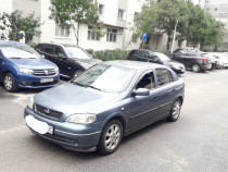 "Opel Astra 1.2 Benzinà Distributie Lant """