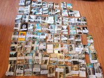 Carti postale vechi, Anii '50-'80. Orase ale RomanieI