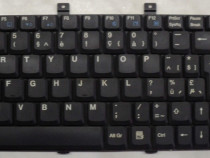 Tastatura Laptop PackardBell CODE: V022605AK2