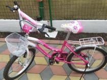 Bicicletă copii de 20 inch