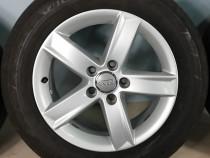 Roti/Jante Audi 5x112, 225/55 R16, A4 (B7, B8), A6 (4G/4F)