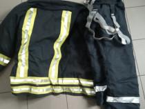 Costum izoterm pompierii