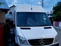 Mercedes-Benz Sprinter 150cp/2.2cm Varianta lunga sau schimb