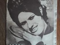 Revista Sport nr. 8 / 1972 - Ilie Nastase / CSP