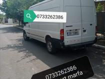 Transport Marfa Brăila